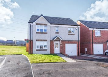 Thumbnail 4 bed detached house for sale in Hillhead Drive, Paisley
