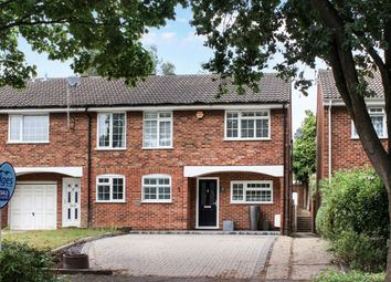 3 bed end terrace house for sale in Malvern Road, Farnborough, Hampshire GU14
