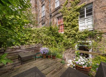Thumbnail 1 bed flat for sale in 23A Cumberland Street, Edinburgh