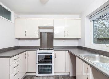 Thumbnail 2 bed flat to rent in Long Horse Croft, Saffron Walden