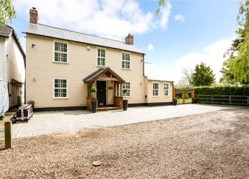 Thumbnail 3 bed detached house for sale in Waterside, London Colney, St. Albans, Hertfordshire
