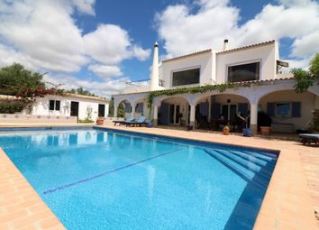 Thumbnail 4 bed villa for sale in Boliqueime, Central Algarve, Portugal