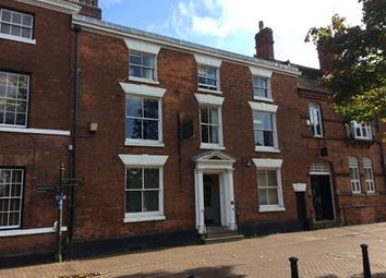 Thumbnail Office to let in Suite 2, 28 Dam Street, Lichfield