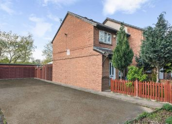 Thumbnail 3 bedroom semi-detached house for sale in Haldane Road, London