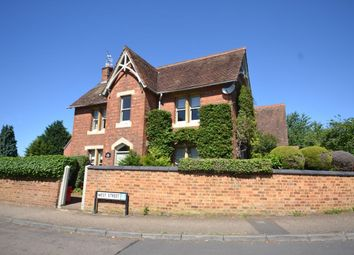 Thumbnail 3 bed detached house for sale in West Street, Ecton, Northampton