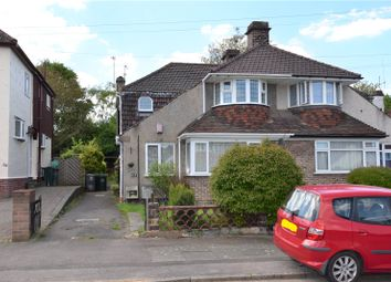 Thumbnail 2 bed maisonette for sale in Windsor Drive, Dartford, Kent