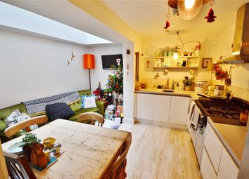 Thumbnail 2 bed flat for sale in Athlone Street, Kentish Town, London