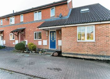 Thumbnail 5 bed end terrace house for sale in Hainault Avenue, Giffard Park, Milton Keynes