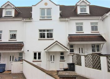 Thumbnail 4 bed terraced house for sale in Conway Crescent, Paignton