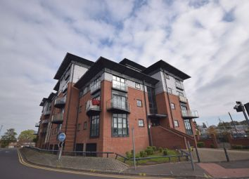 Thumbnail 2 bed flat for sale in The Heights, Walsall Road, West Bromwich