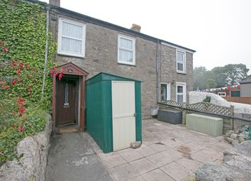 Fore Street, Beacon, Camborne TR14. 2 bed terraced house