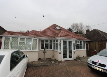 Thumbnail 4 bedroom bungalow to rent in The Greenway, Ickenham