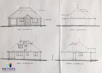 Thumbnail 3 bed detached bungalow for sale in Colliers Lane, Wool