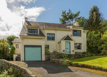 Thumbnail 5 bed property for sale in Lawfield, Abbotsford Terrace, Galashiels