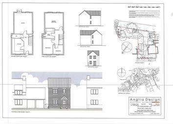 Thumbnail Land for sale in Yaxham, Dereham, Norfolk