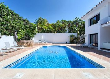 Thumbnail 4 bed detached house for sale in Urbanización Los Monteros, 29603 Marbella, Málaga, Spain