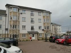 Thumbnail 2 bed flat to rent in Simpson Square, Perth, Perth & Kinross