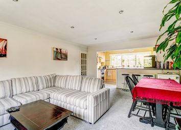 Thumbnail 2 bed flat for sale in Molewood Close, Cambridge