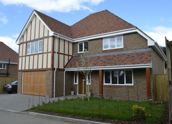4 bed detached for sale in Campkin Gardens