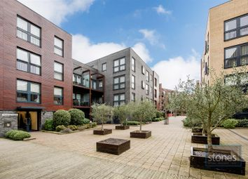 Thumbnail 2 bed flat to rent in Stanmore Place, Stanmore