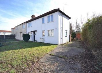 Thumbnail 4 bed property to rent in Beverly Close, Norwich