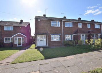 Thumbnail 3 bed terraced house to rent in Barnfield Avenue, Allesley Village, Coventry