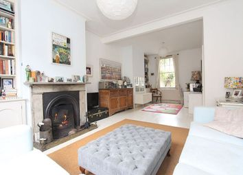Thumbnail 3 bed terraced house for sale in Effra Parade, London, London