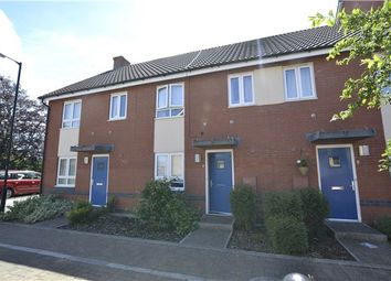 Thumbnail 3 bed terraced house for sale in Norton Farm Road, Bristol