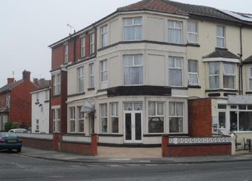 Thumbnail Hotel/guest house for sale in Yates Street, Blackpool