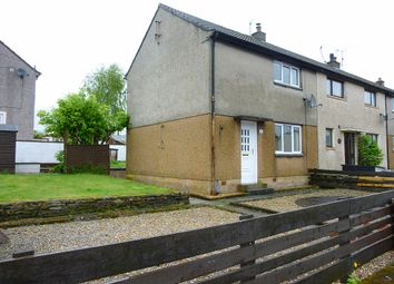 Thumbnail 2 bed end terrace house for sale in Kinnell Street, Thornhill