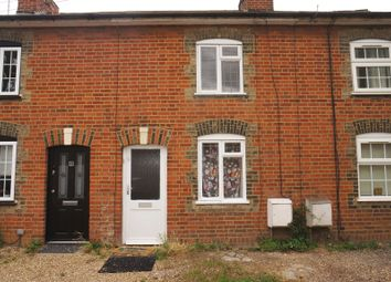 Thumbnail 2 bed terraced house for sale in Davies Street, Hertford