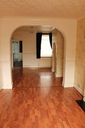 Thumbnail 3 bed terraced house to rent in Harrow Road, Leytonstone