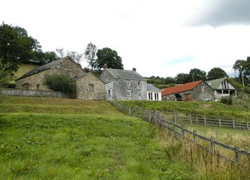 Thumbnail 5 bed property for sale in Ty Howell Farm Cottages Talley, Llandeilo, Carmarthenshire.