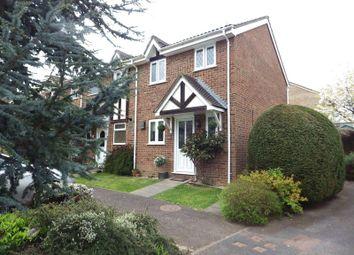 Thumbnail 2 bed terraced house to rent in Ellan Hay Road, Bradley Stoke, Bristol