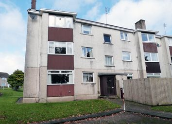 Thumbnail 1 bed flat for sale in Falkland Drive, West Mains, East Kilbride