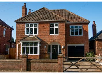 Thumbnail 5 bed detached house for sale in Hopgrove Lane South, York