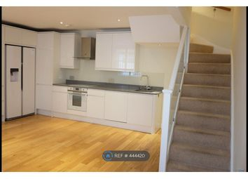 Thumbnail 3 bed terraced house to rent in Princess Mews, London