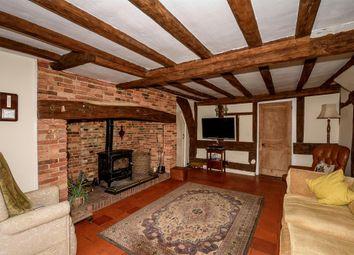 Thumbnail 5 bed detached house for sale in Ashford Road, High Halden
