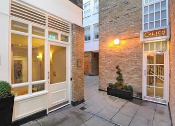 Thumbnail 2 bed flat to rent in Bow Lane, Bank