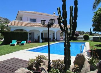 Thumbnail Villa for sale in Spain, Málaga, Mijas