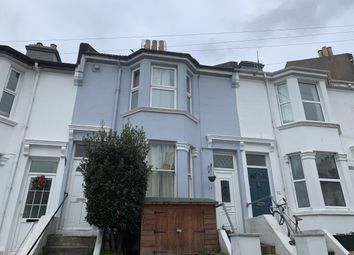 Thumbnail 2 bed flat for sale in Crescent Road, Brighton