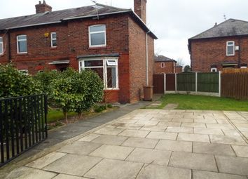 Thumbnail Room to rent in Bradley Avenue, Salford
