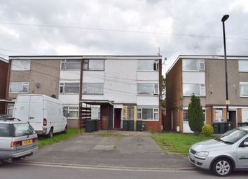 Thumbnail 3 bedroom maisonette to rent in Branstree Drive, Holbrooks, Coventry