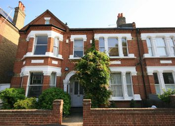 Thumbnail 2 bed flat to rent in Cautley Avenue, London