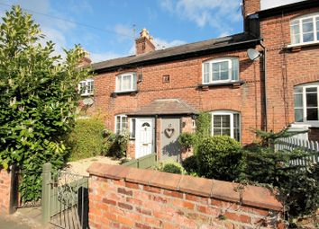 Thumbnail 2 bed property for sale in Middle Walk, Knutsford