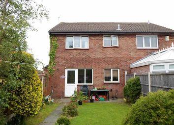 Thumbnail 1 bedroom semi-detached house to rent in Kingshaven Drive, Preston, Lancashire