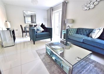 Thumbnail 3 bed detached house for sale in Station Road, Felsted, Dunmow