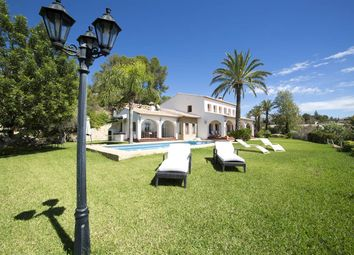 Thumbnail 6 bed finca for sale in Benissa, Costa Blanca, Spain