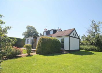 Thumbnail 2 bed cottage for sale in Ledbury Road, Redmarley, Gloucester
