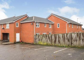 Thumbnail 2 bed terraced house for sale in Newbold Close, Dukinfield, Greater Manchester, United Kingdom